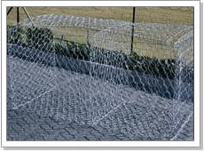 Gabions Wire Cage