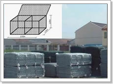 Gabion Baskets Cage Pack